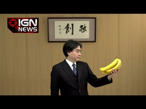 after work - Nintendo CEO Satoru Iwata is ready to head back to work after recovering from surgery to remove a tumor from his bile duct. Read more here: http://www.ign.com/articles/2014/10/29/nintendos-satoru-...