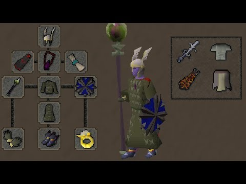 One Hitting PKers In Powerful Gear