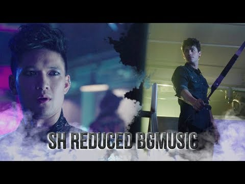Shadowhunters Reduced BGMusic 01x04 - Magnus sees Alec for the first time.