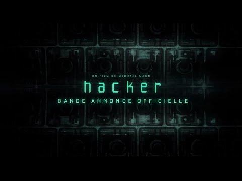 Hacker Bande Annonce 1 | (2015)