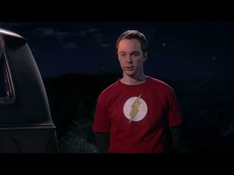 Sheldon singing 'We will Rock You' | #TBBT