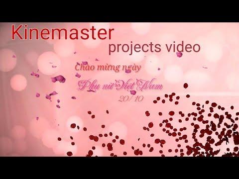 Hướng dẫn video Chúc mừng ngày Phụ nữ Việt Nam 20 tháng 10