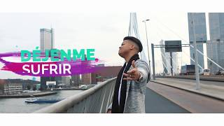 Download Lagu Manny Rod - Dejenme Sufrir (Official Video Lyric) Bachata 2018 Mp3