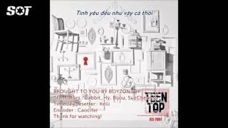 Download Lagu Subzontopvietsub Day Teen Top 7th Mini Album Red Mp3 Terbaru