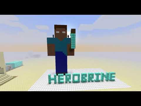 5 ways to get your friends banned in Minecraft (ItsJerryAndHarry)