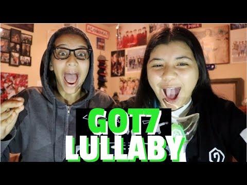 Video GOT7(갓세븐) 'Lullaby' MV REACTION!!! download in MP3, 3GP, MP4, WEBM, AVI, FLV January 2017