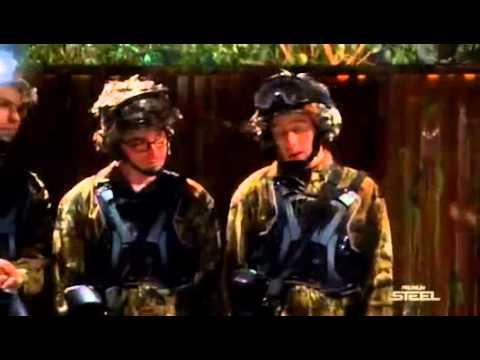 """sheldon cooper - """"la geologia non è una vera scienza !"""""""