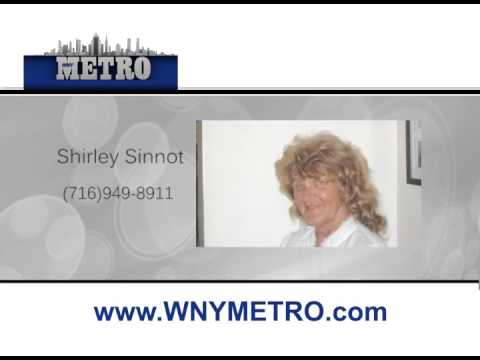 Shirley Sinnot Agent Profile