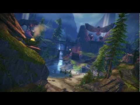 Spirit Watch Map Comes to Guild Wars 2