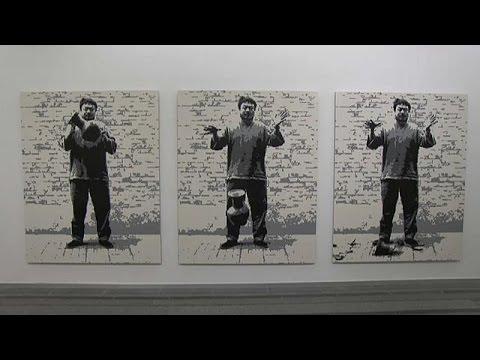 Κίεβο: Διεθνής έκθεση σύγχρονης τέχνης