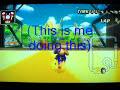 Mario Kart Wii video