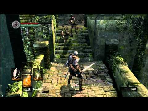 обзор Dark Souls: Prepare To Die Edition (CD-Key, Steam, Region Free)