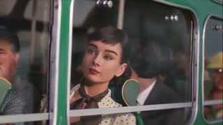 Audrey Hepburn Resurrected in New TV Commercial - Creepy or Cool?