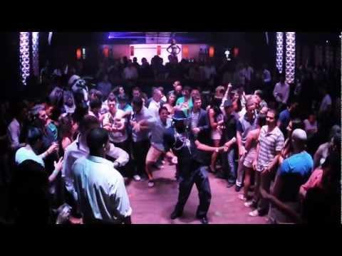 Harlem Shake @ Tantra