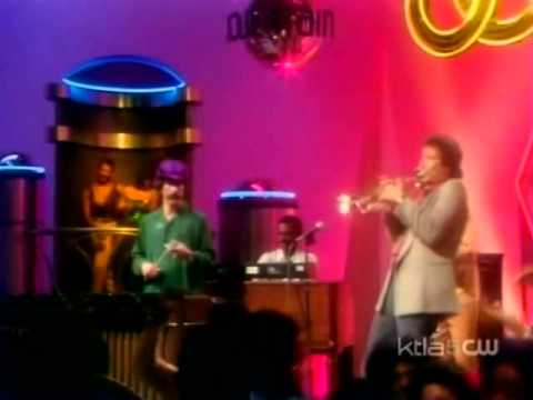 Herb Alpert - Rise (Soul Train 1983)