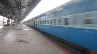 Nonton 12990 AJMER  - DADAR (MUMBAI) SUPERFAST EXPRESS...Indian Railways! Film Subtitle Indonesia Streaming Movie Download