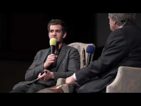 BREATHE Q&A with Andrew Garfield