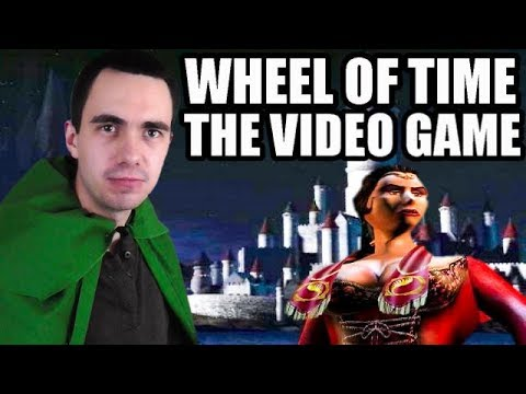 The Wheel Of Time Video Game Review