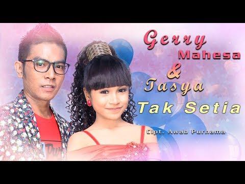 Video Gerry & Tasya - Tak Setia - Om Aurora [Official] download in MP3, 3GP, MP4, WEBM, AVI, FLV January 2017