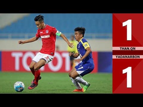 AFC CUP 2017 | VŨ MINH TUẤN GIỮ LẠI 1 ĐIỂM CHO ĐỘI CHỦ NHÀ