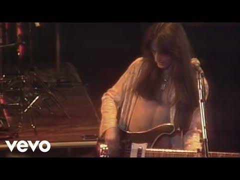 Rush - La Villa Strangiato (Official Music Video)