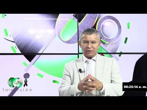 Noticiero del 22 de junio de 2021 con Pepe Maldonado