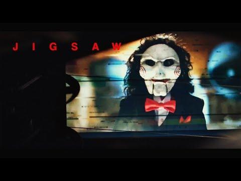 ตัวอย่างหนัง Jigsaw (เกม-ตัด-ต่อ-ตาย 8) ซับไทย