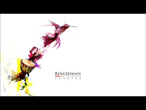 Binghiman & the Natives - Puertas [2014]