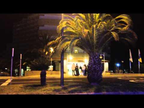 Tony Kay Tenerife - Gary Barlow Tribute  - Up All Night - The Star Bar - San Eugenio