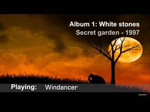 Video [HD] Secret garden: White stones (1997) - HD sound download in MP3, 3GP, MP4, WEBM, AVI, FLV January 2017