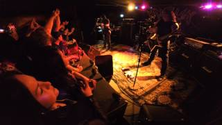 KRISIUN - 4/3/14 - Tonic Lounge, Portland, OR [3 of 3]