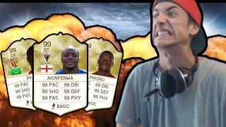 LA SQUADRA PIÙ FORTE DI FIFA 16 !!!
