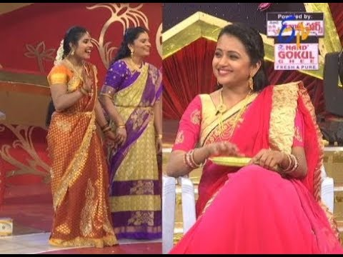 Star Mahila | 20th November 2017 | Full Episode