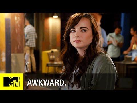 Awkward 5.21 Clip