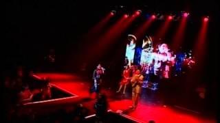 Nótár Mary - Hódító varázs (Koncert felvétel)