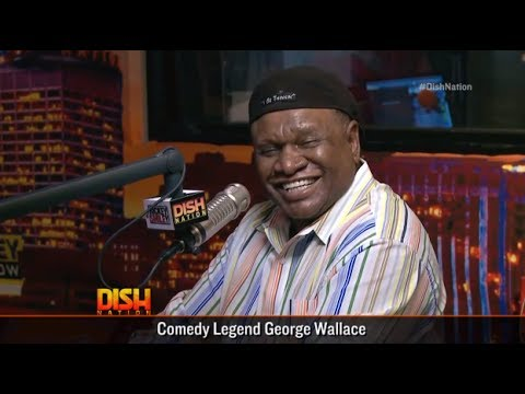 George Wallace's Best Yo Mama Jokes!