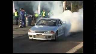 High Performance Imports V2 - Part 2 - GT-R Drag Racing