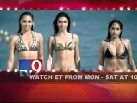 Video YouTube   Tv9   Bikini is not a big deal   Deepika download in MP3, 3GP, MP4, WEBM, AVI, FLV January 2017