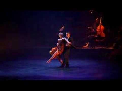 LIBERTANGO -  tango show