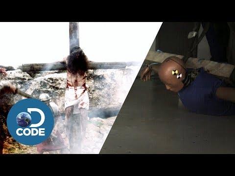 How did Jesus really die?