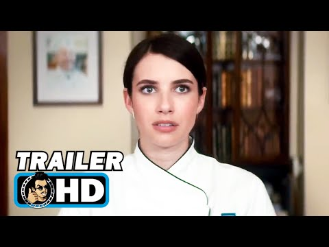 LITTLE ITALY Trailer (2018) Emma Roberts Comedy