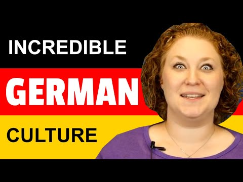 Why Americans Love German Culture