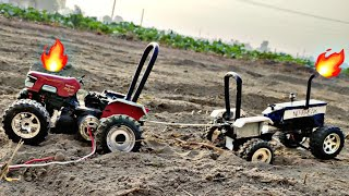 Toy tractor tochan teaser new video coming soon RC tractor