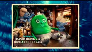Nonton The Smurfs  Ending     Film Subtitle Indonesia Streaming Movie Download