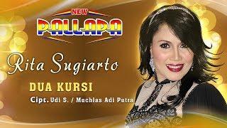 Rita Sugiarto - Dua Kursi - New Pallapa