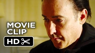 The Prince Movie CLIP - Shot (2014) - John Cusack, Bruce Willis Action Movie HD
