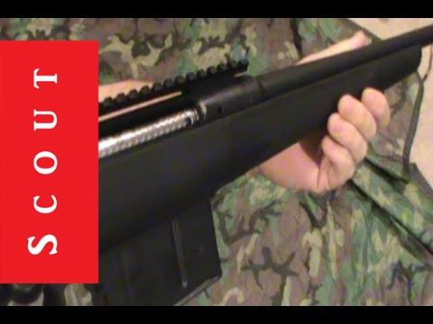 .338 lapua rifles - An
