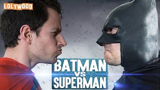 Video Batman VS Superman MP3, 3GP, MP4, WEBM, AVI, FLV November 2017