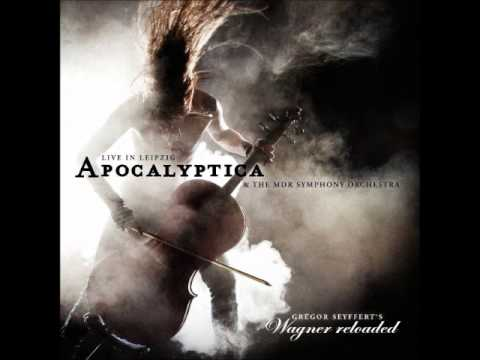 Apocalyptica – Wagner Reloaded-Live In Leipzig (Full Album)