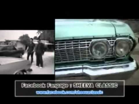 SheeVA Classic T22 American Gangster 1 4